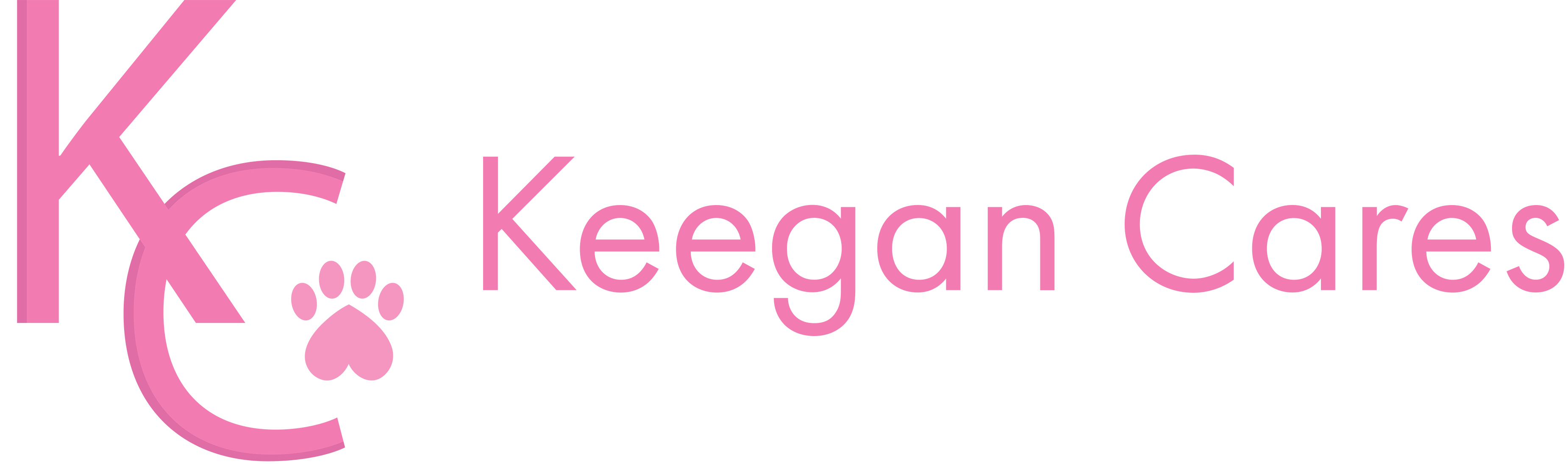 Keegan Cares